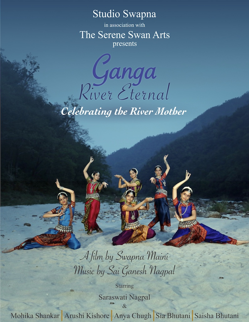 Ganga_River_Eternal_Poster3